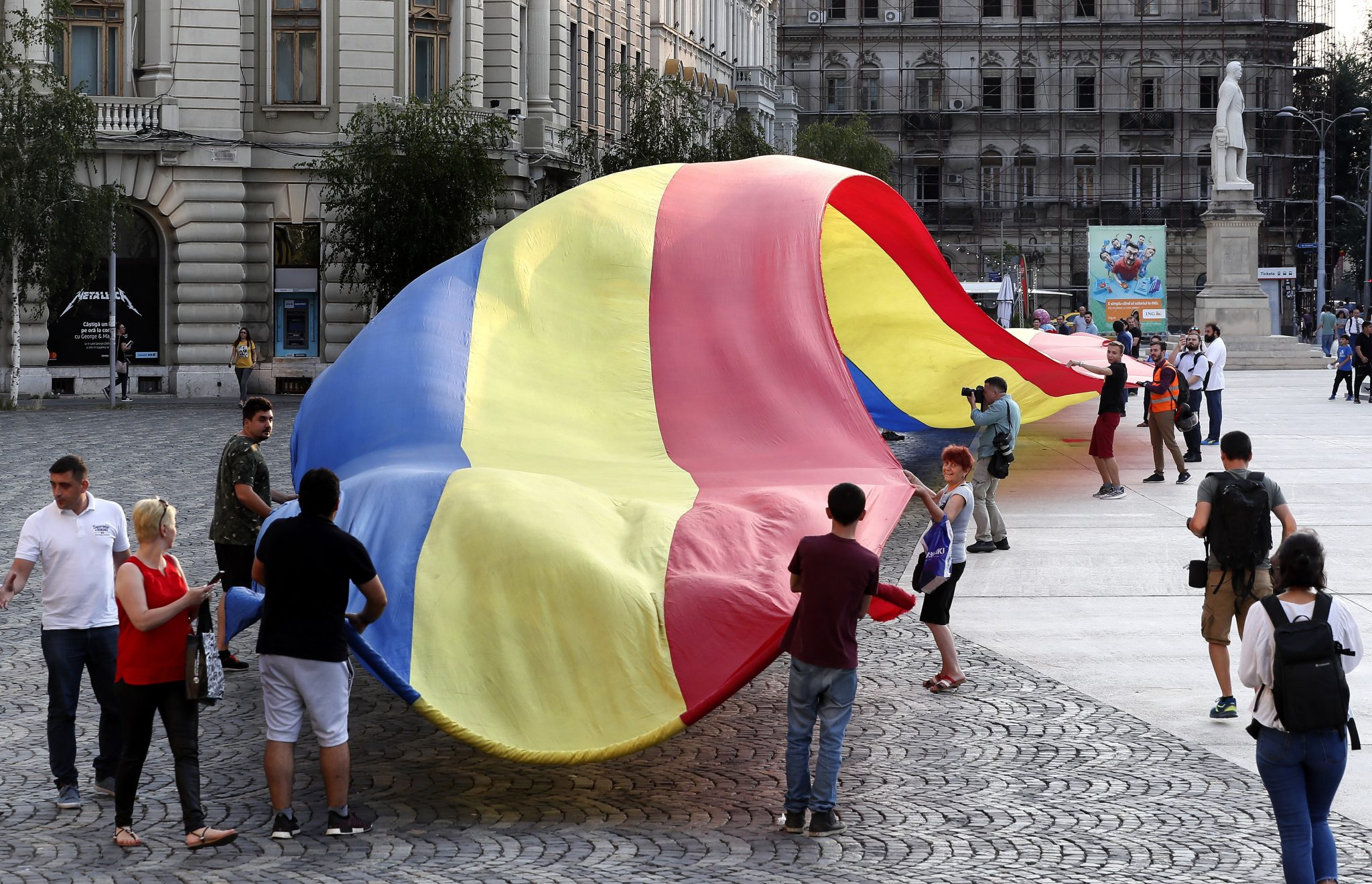 Romania: The Multicultural Country That Acts Like A Nation State post's picture