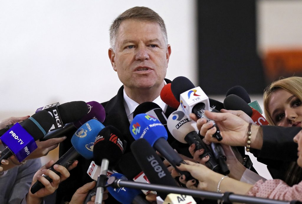 Hungarian Press Roundup: Romanian President's Remarks Deemed Anti-Hungarian post's picture