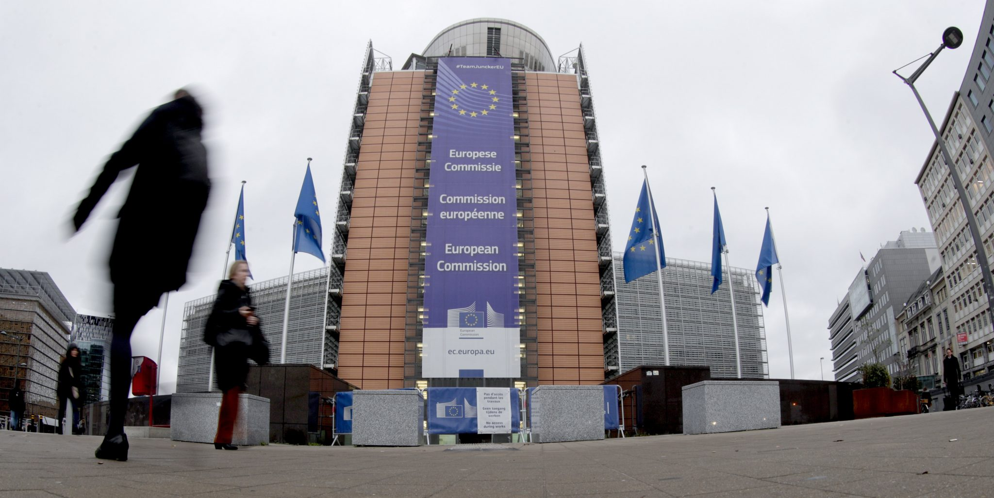 EC Report: Inequalities and Corruption Still High, Emergency Powers Too Broad post's picture