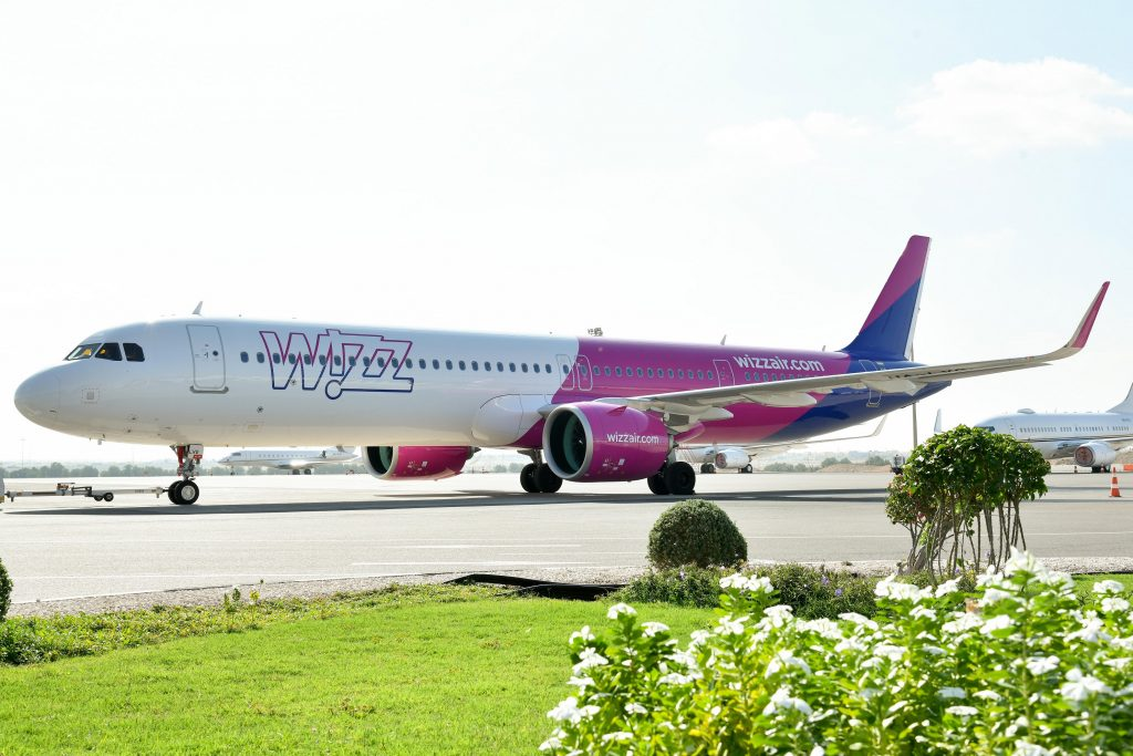 Wizz Air to Launch Budapest-Abu Dhabi Service post's picture