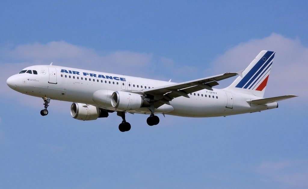 Coronavirus: Air France, Finnair to Resume Flights to Budapest post's picture