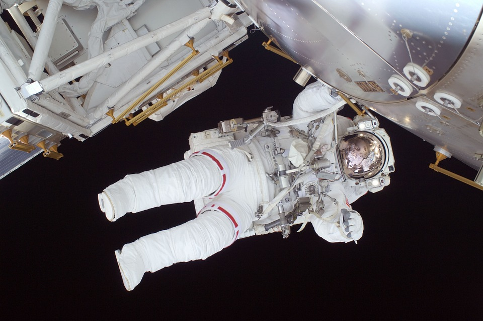 Another Hungarian Astronaut to be Sent to Space In 2025? post's picture