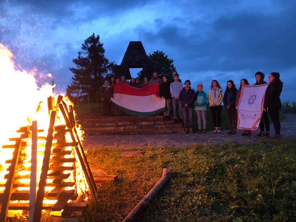 Hungarian Organizations around the World Commemorate Trianon Centenary post's picture