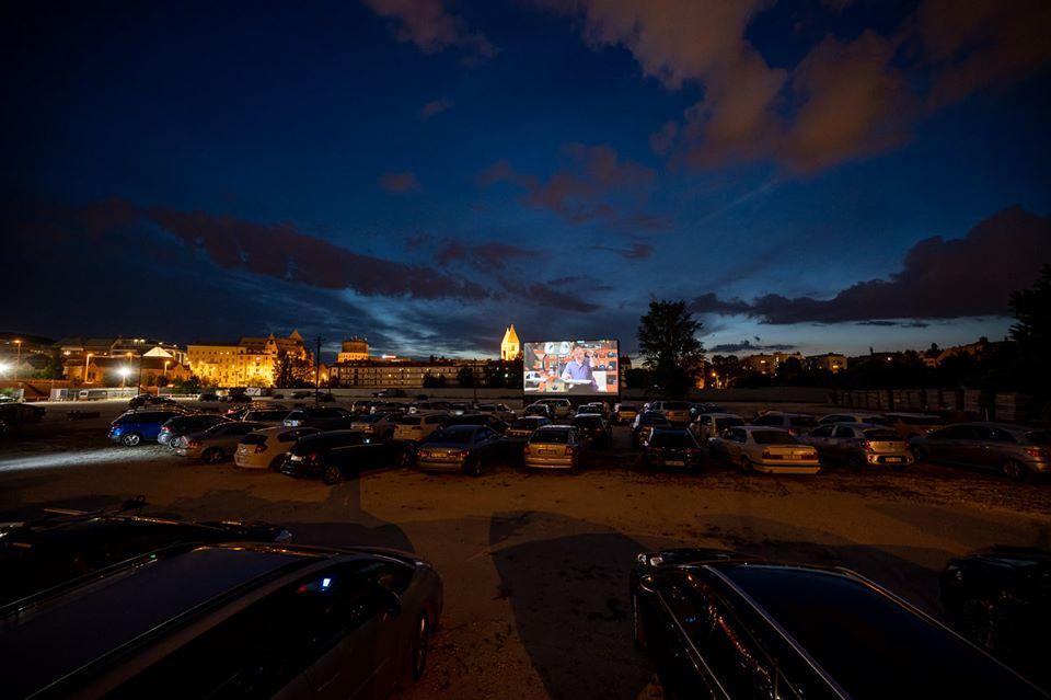 Drive-in Cinemas Make a Comeback post's picture