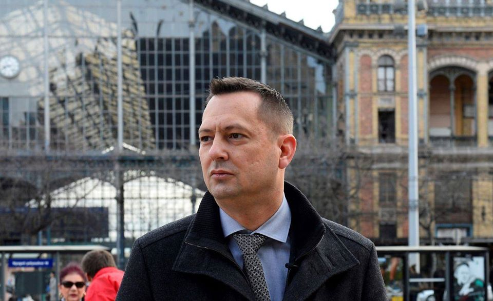 Socialists: Fidesz Uses Trianon Anniversary to Sow Division post's picture