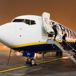 Ryanair to Restart Budapest Services to 40 Destinations
