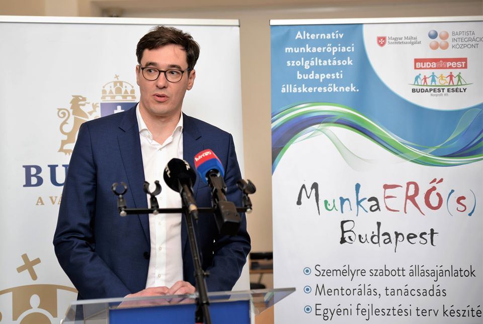 Budapest Mayor: 2021 Budget Blow for Local Governments post's picture