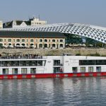 Budapest's 'Whale' To Be Turned into a Cruise Ship Passenger Terminal