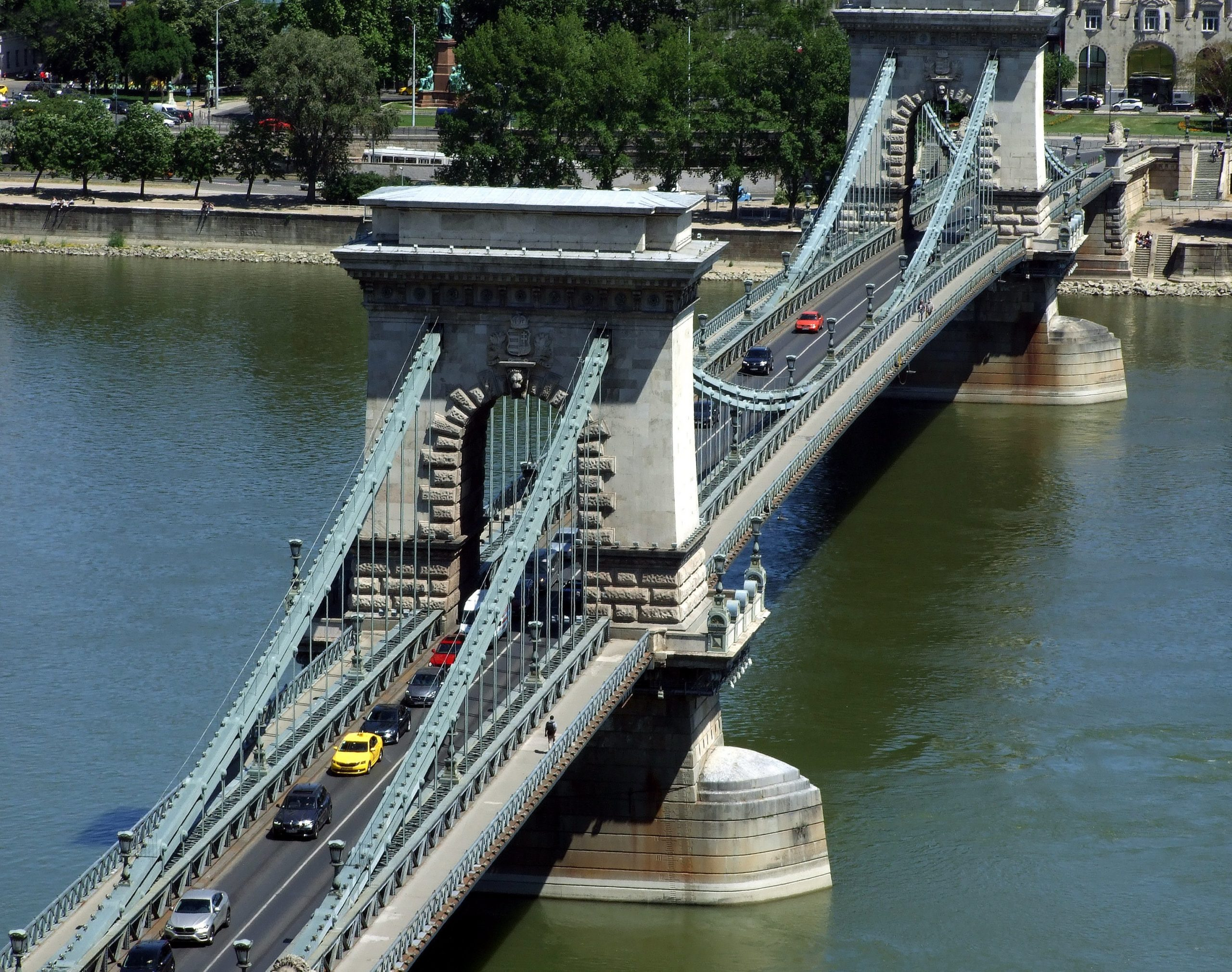 Blame Game About Chain Bridge Renovation Delay post's picture