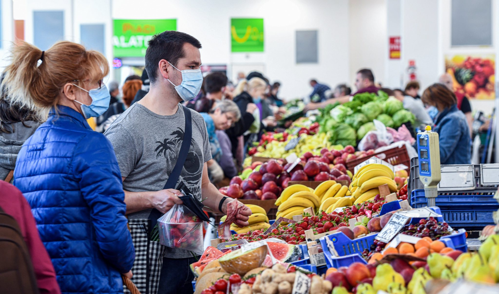 Hungary Inflation 2.2% in May, says Central Statistical Office post's picture
