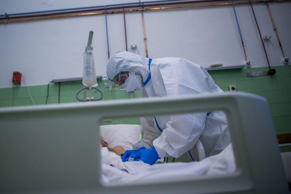 Coronavirus: No New Coronavirus Deaths, 10 New Registered Cases post's picture