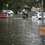 More Storms Shook Hungary in Recent Days, Damages May Add up to Billions
