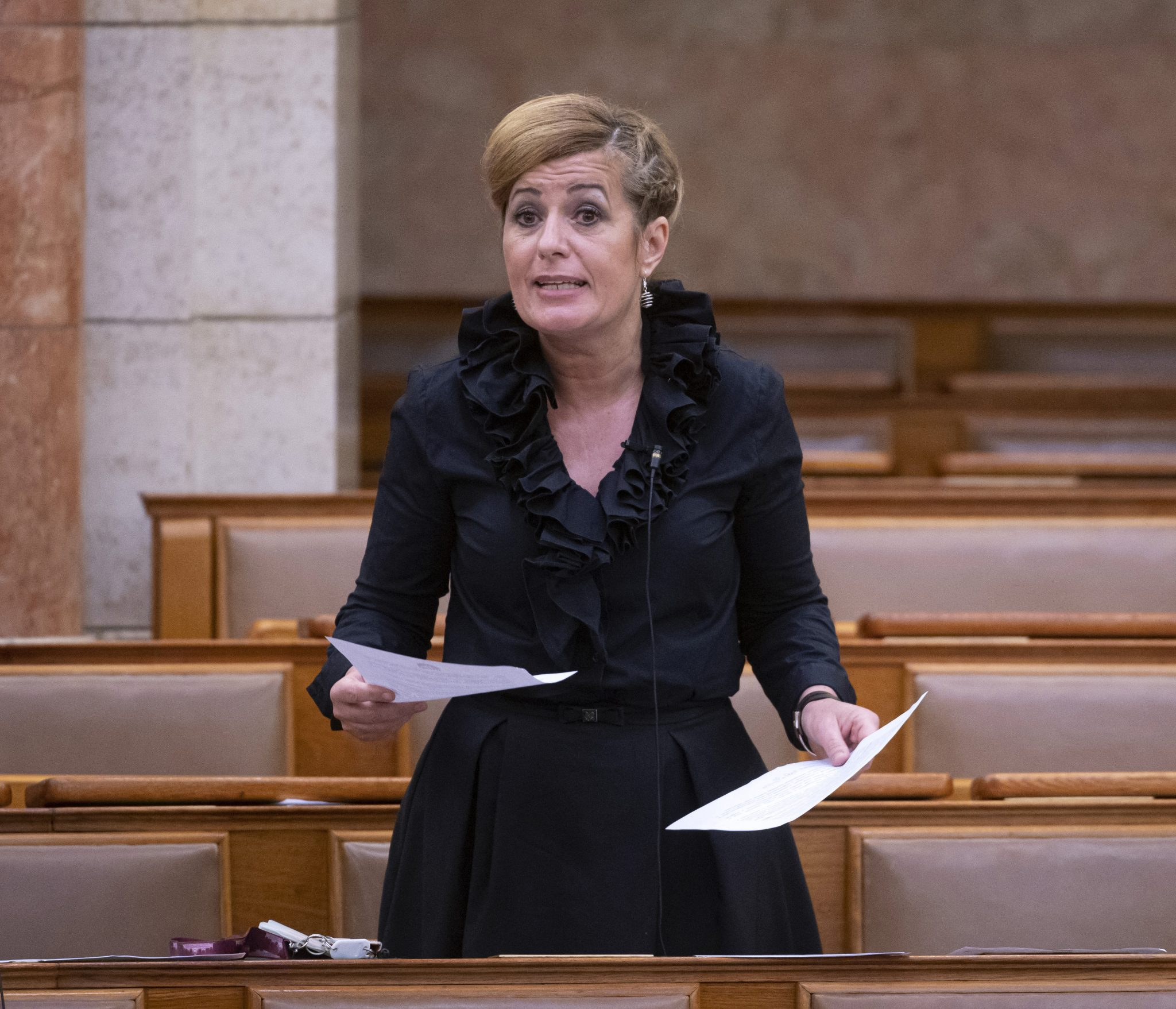 Coronavirus: Socialists Demand Convening Parliamentary Investigating Committee post's picture