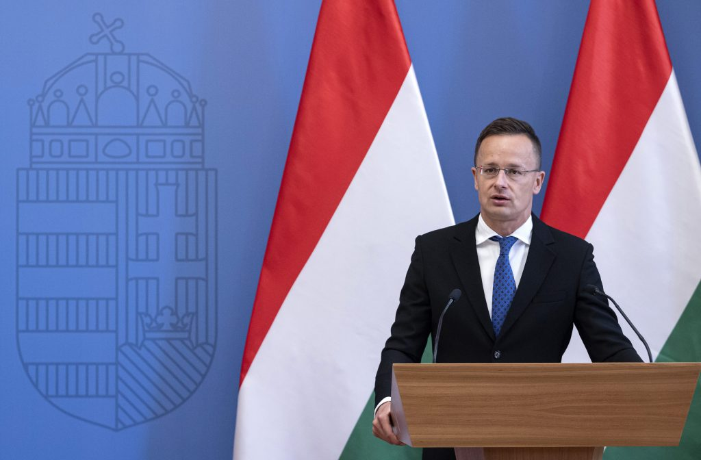 Szijjártó: Hungary, Israel 'Can Always Count on One Another' post's picture