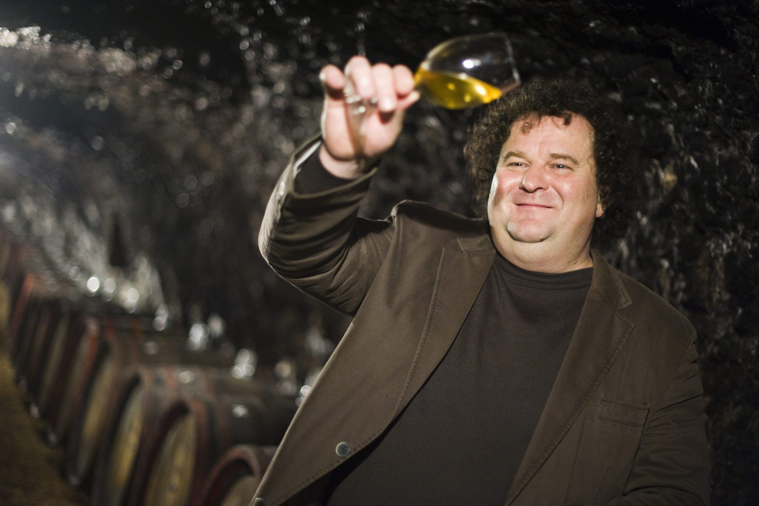 Winemakers Choose Legendary Tokaj Winemaker as Best of This Year post's picture