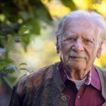 'Farmer Bálint,' the Famous 'Gardener of the Country' Dies at Age 101