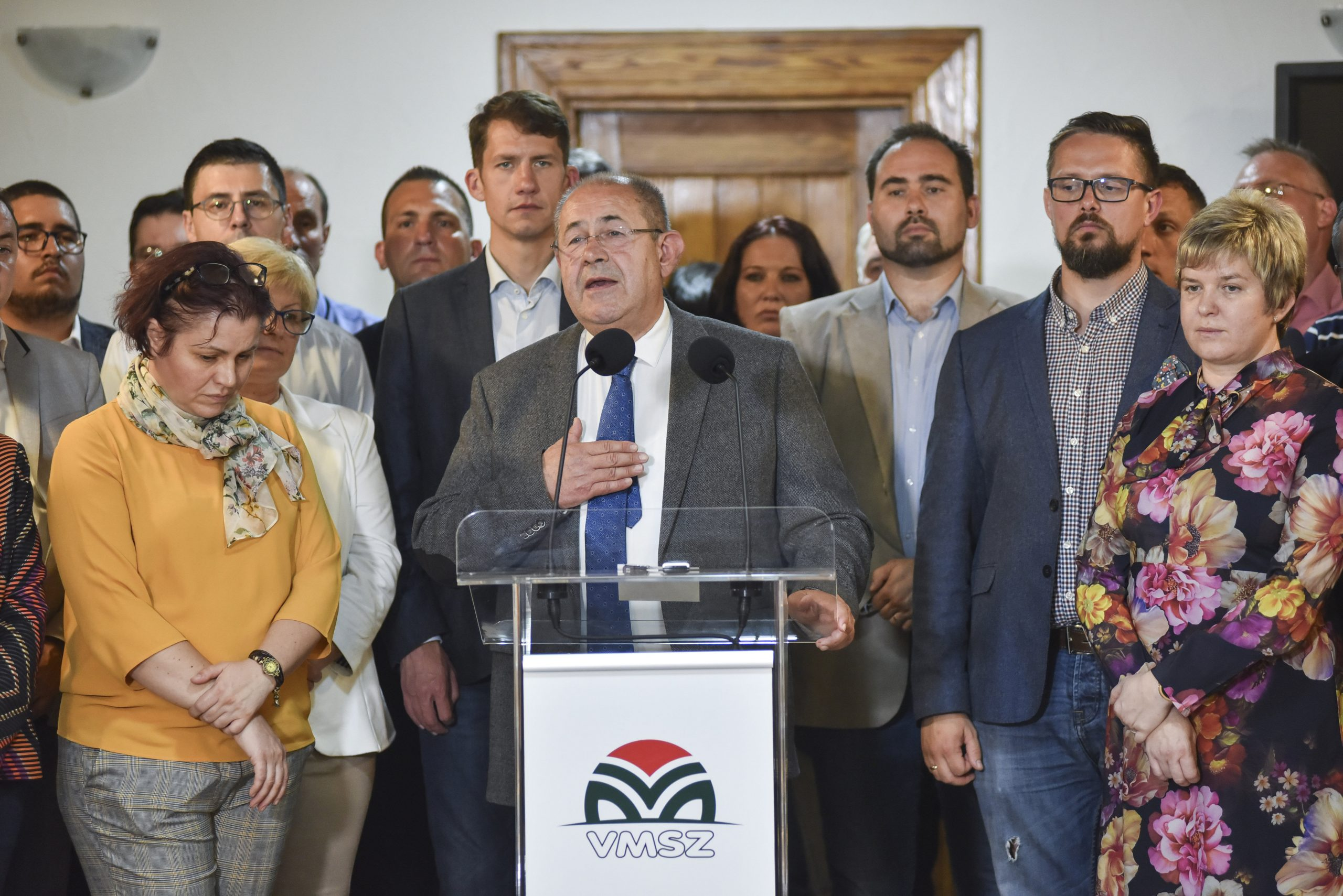 Historic Success: Vojvodina Ethnic Hungarian Party Doubles Parliamentary Representation post's picture