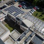 Fire Extinguished in Hatvan Hospital's Covid Ward