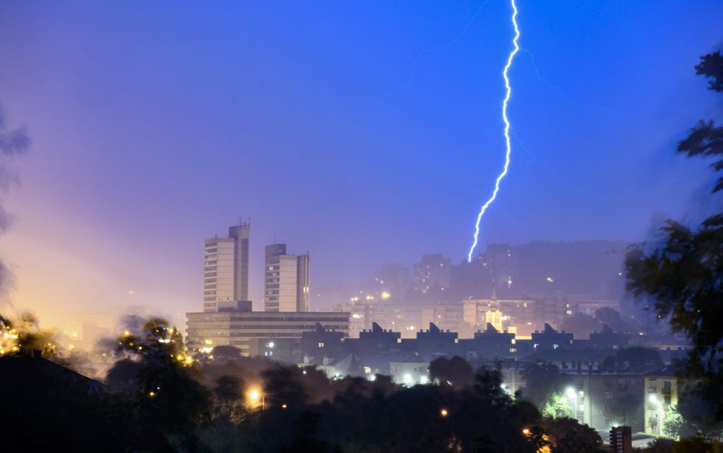 Huge Storm Hit Budapest and Hungary Over the Weekend – Photo Gallery! post's picture