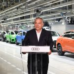 Coronavirus – Orbán Visiting Audi: Rebooting Economy Requires Major Gov't Support
