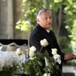 Orbán: Art and Politics Related Professions