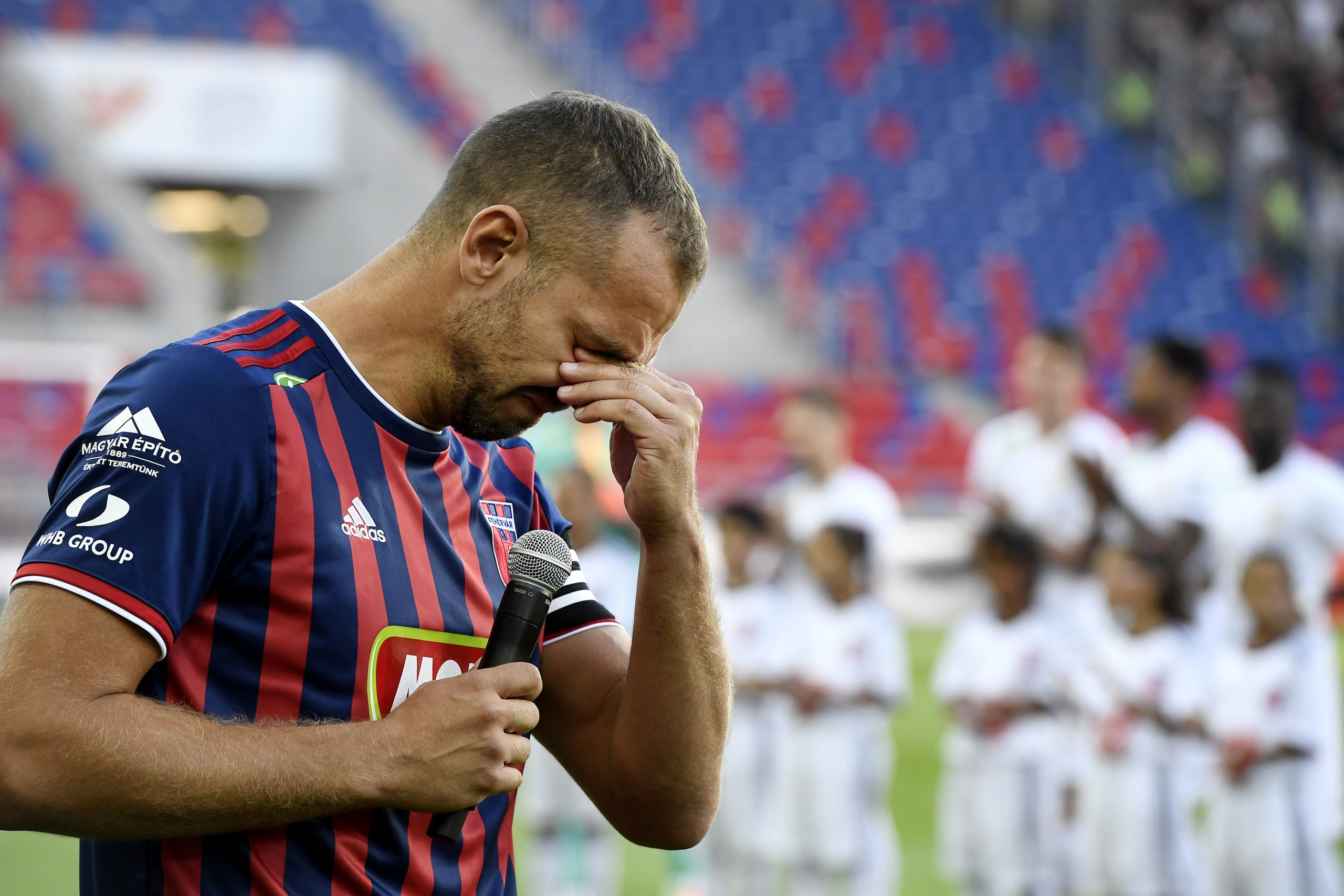 95-Capped Defender Roland Juhász Retires post's picture