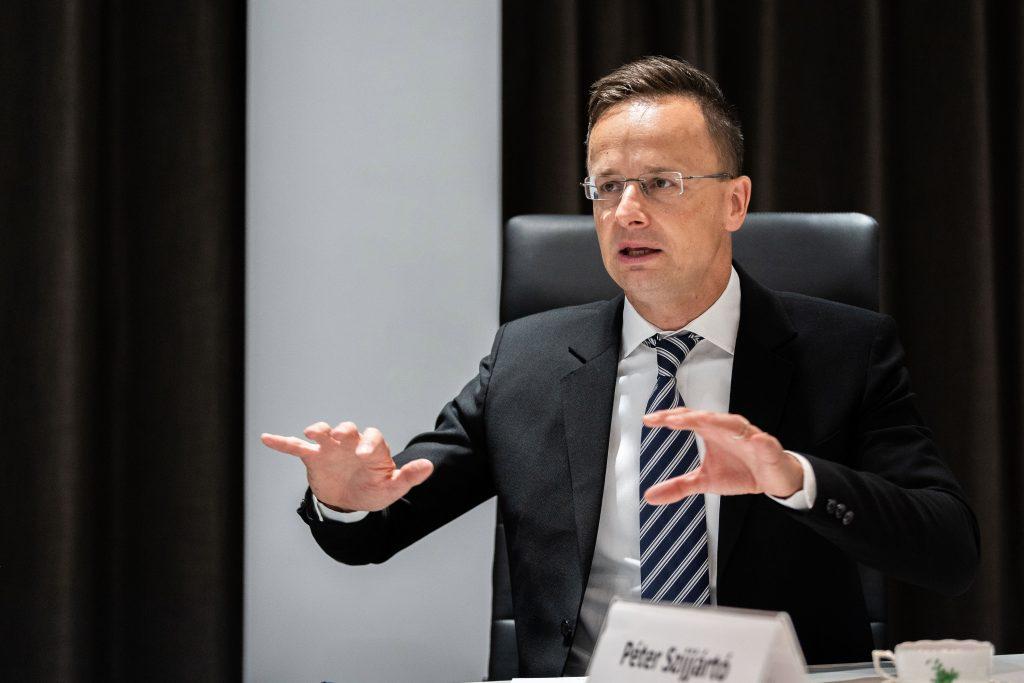 Szijjártó: EU Must Focus on Jobs for Europeans post's picture
