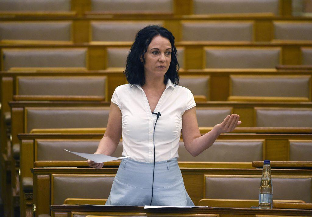 Párbeszéd Proposes Referendum before Potential EU Exit post's picture