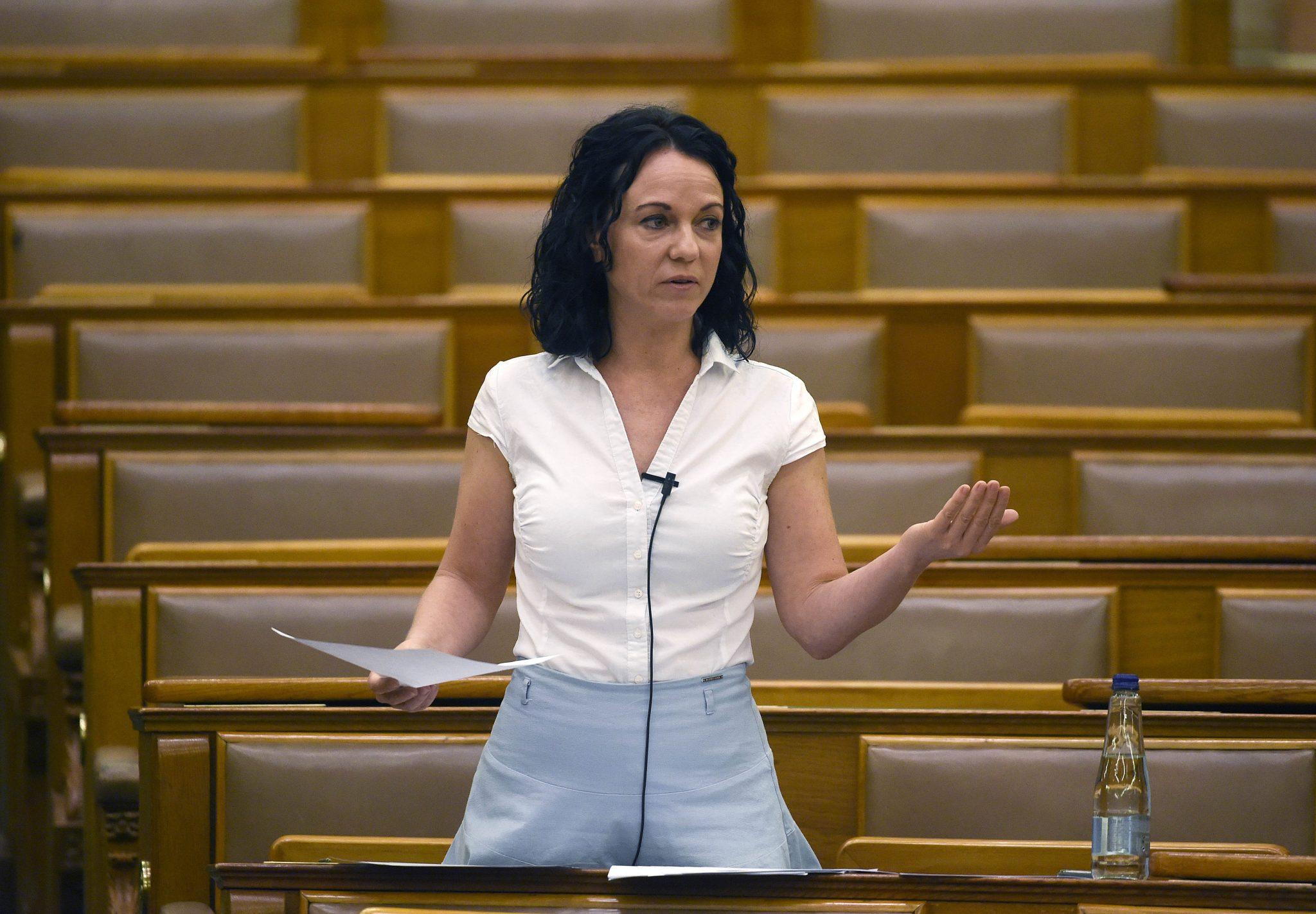 Párbeszéd Proposes Referendum before Potential EU Exit
