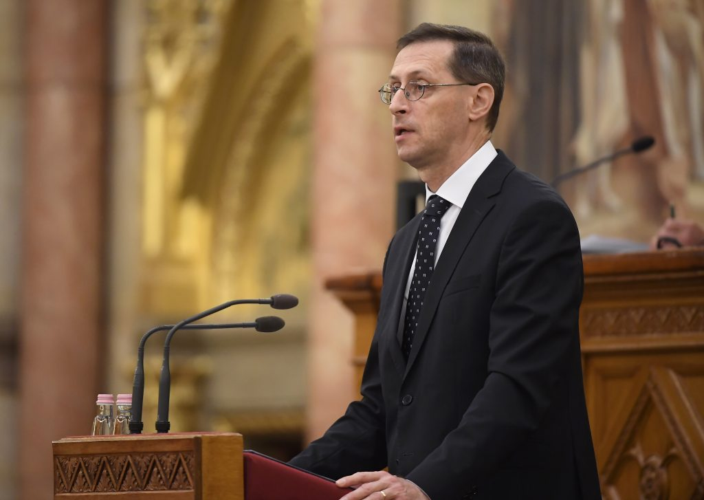 Fin Min Varga: Tax Evasion in Hungary Plunges to All-Time Low post's picture