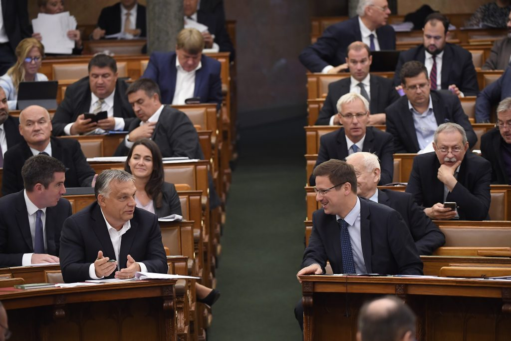 Coronavirus: Parliament Lifts State of Emergency post's picture