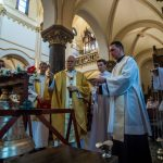 Hungary to Start Vaccinating Priests