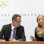 Hungarian Olympic Cttee Re-Elects Krisztián Kulcsár as President