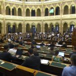 Parliament Approves 2021 Budget