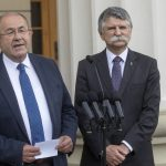 House Speaker Kövér: Hungary Committed to Supporting Vojvodina Hungarians