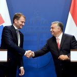 PM Orbán after Talks with PM Matovič: Hungary and Slovakia Seeking Success Together