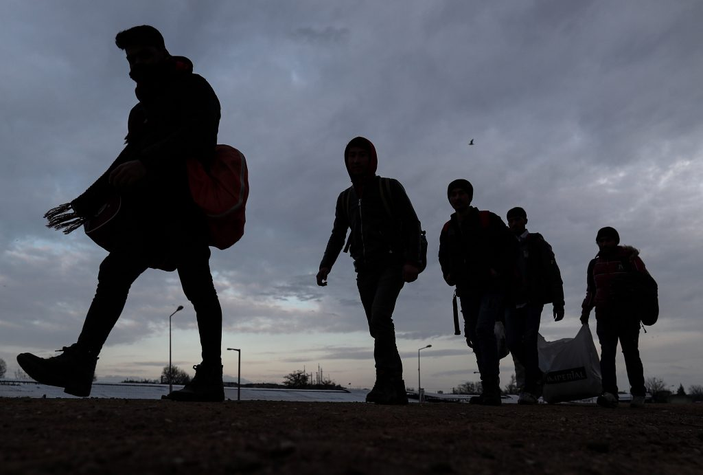 Hungarian Press Roundup: Migration as a Threat to Social Stability post's picture