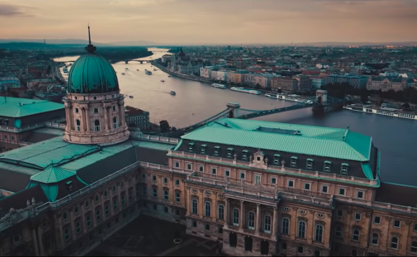 Spice of Europe Campaign Continues with Breathtaking 'Budapest 365' Video post's picture