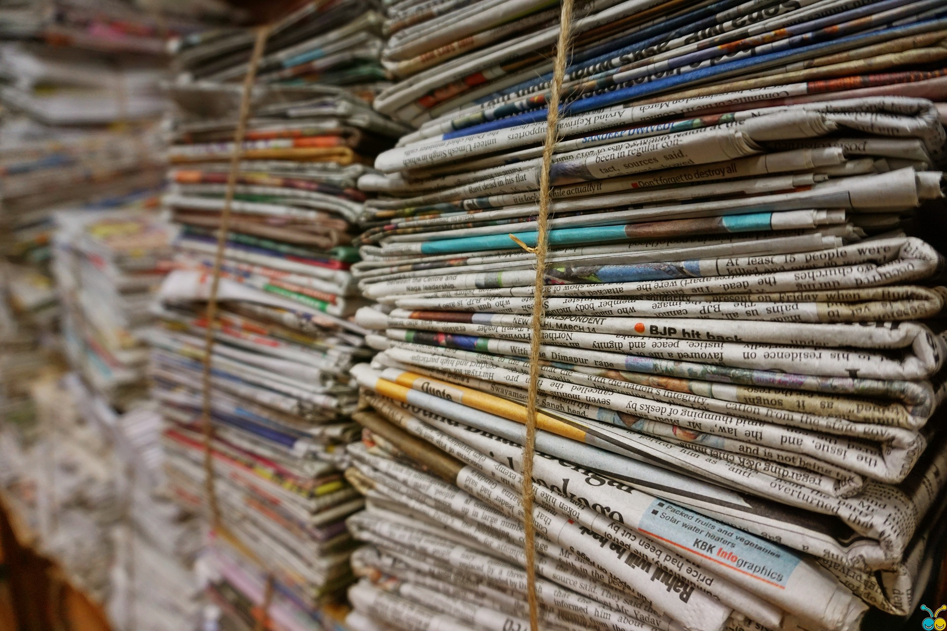 Survey: Hungarians Only Read News Presented to Them, Without Fact-Checking post's picture
