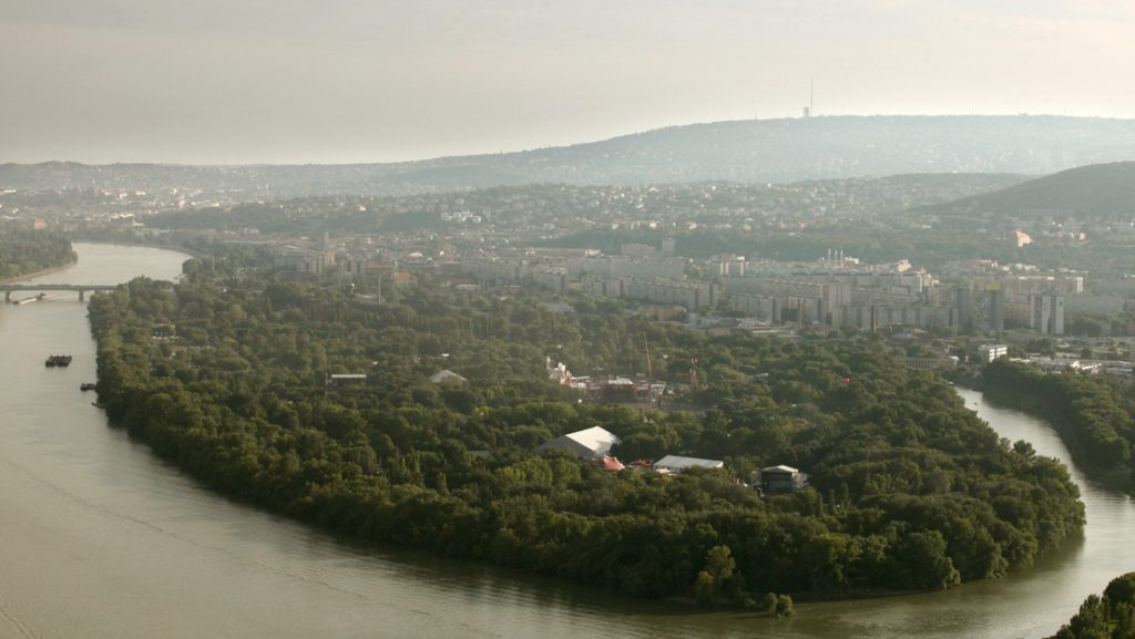 Budapest Leaders Oppose Gov't Plans on Hajógyári Island After Impact Study Made Public post's picture