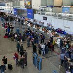 Traffic at Budapest Airport Growing Fast