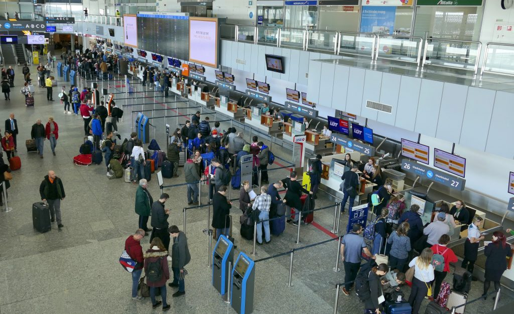 New Epidemiological Measures at Liszt Ferenc Airport post's picture