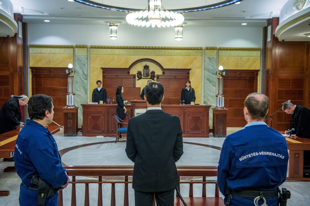 'Lye Doctor' Finally Sentenced to Prison post's picture