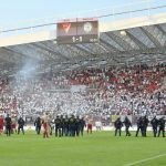 Debrecen Football Team Taken Over by City Council After Relegation