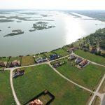 Waterfront Properties Attracting Keen Interest Despite High Prices