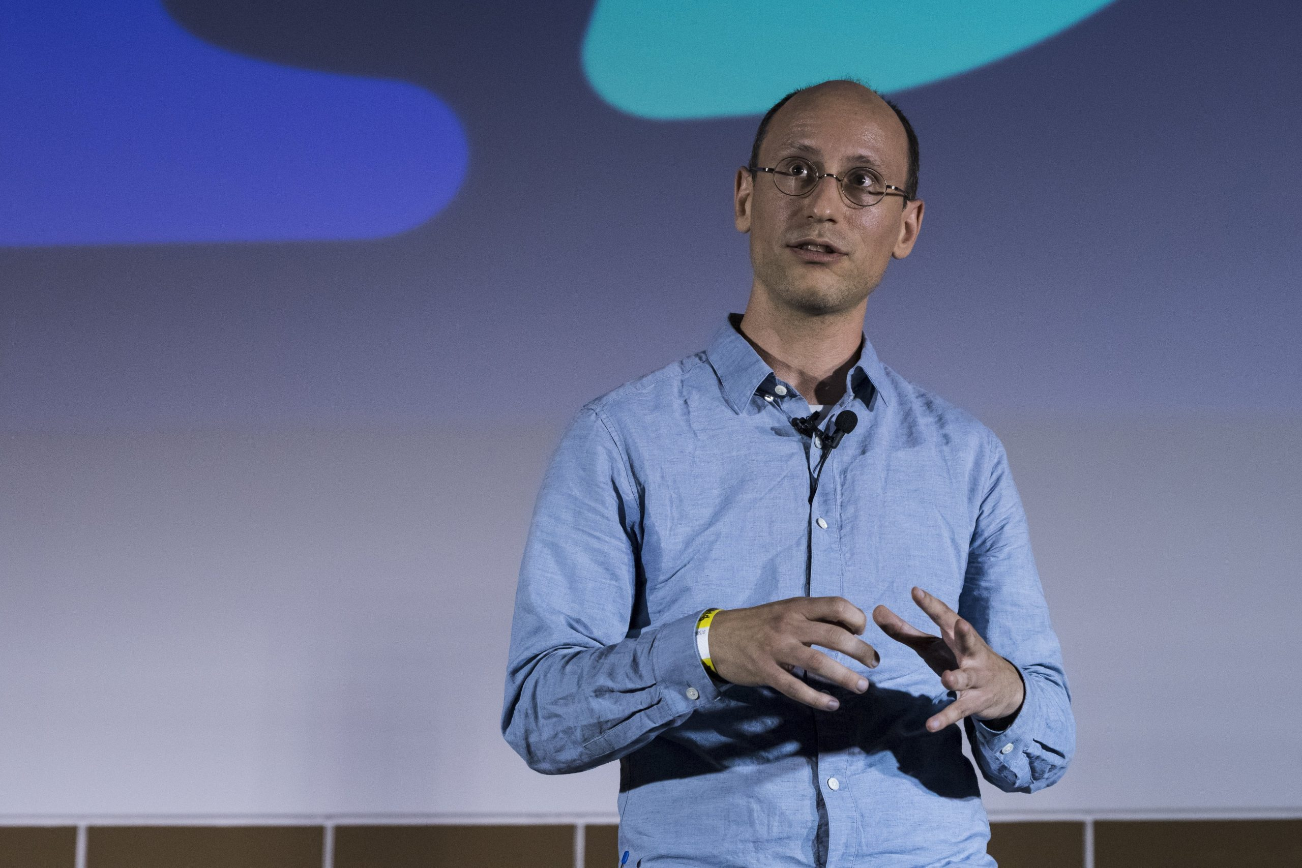 Prezi Co-founder Retires After 12 Years post's picture
