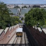 Spectacular Buda Castle Hill Funicular Reopens