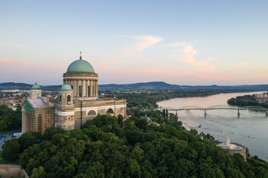 176-Year-Old Time Capsule Recovered in Cross of Esztergom Basilica post's picture