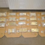 Serbian Charged Attempting to Smuggle 21 kg of Heroin