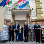 Croatian Cultural Centre Inaugurated in Baja